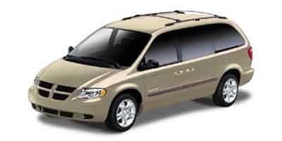 Used Car / Truck: 2002 Dodge Grand Caravan