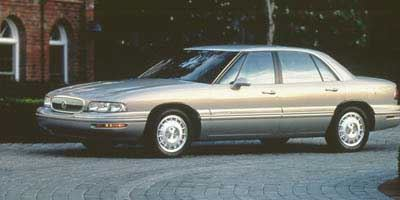 Used Car / Truck: 1998 Buick Lesabre