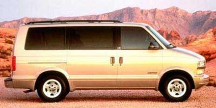 Used 1999 Chevrolet Astro Passenger  [VIN: 1GNDM19W4XB189468] for sale in Portland, Oregon