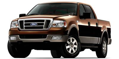 Used Car / Truck: 2005 Ford F-150