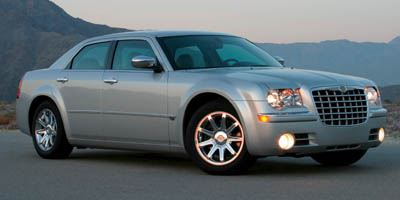 Used Car / Truck: 2006 Chrysler 300