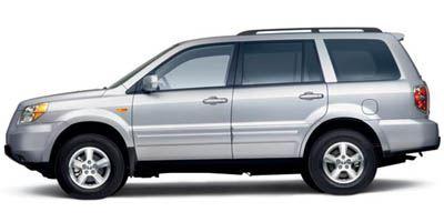Used Car / Truck: 2006 Honda Pilot