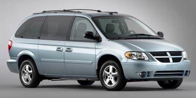 Used Car / Truck: 2006 Dodge Grand Caravan
