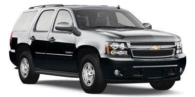 Used Car / Truck: 2007 Chevrolet Tahoe
