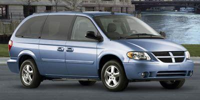 Used Car / Truck: 2007 Dodge Grand Caravan