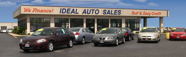 Ideal Auto Sales of Decatur