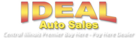 Go to the homepage of idealautosales.com