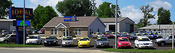 Ideal Auto Sales of Mattoon