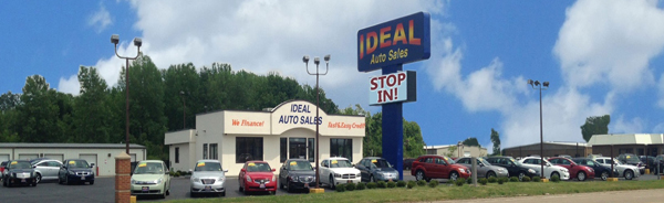 Ideal Auto Sales of Springfield