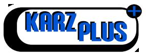 Karz Plus Logo