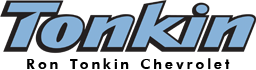 Visit the homepage of tonkinchevrolet.com