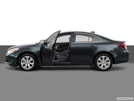 Used 2015 Buick Regal Turbo [VIN: 2G4GK5EXXF9140546] for sale in Cape Girardeau, Missouri