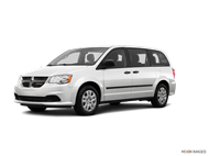 Dodge Grand Caravan