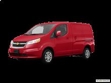 Chevrolet City_Express