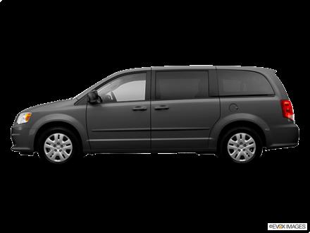 Used 2015 Dodge Grand Caravan SE [VIN: 2C4RDGBG0FR511219] for sale in Carbondale, Illinois