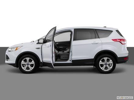 Used 2015 Ford Escape SE [VIN: 1FMCU0GX8FUC77092] for sale in Washington, Missouri