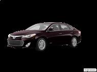 Toyota Avalon_Hybrid