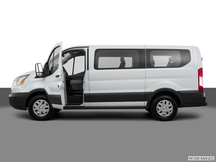 Used 2015 Ford Transit Wagon  [VIN: 1FBZX2ZM5FKA20444] for sale in Mexico, Missouri