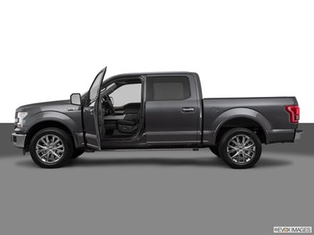 Used 2015 Ford F-150  [VIN: 1FTEW1EF7FFA39987]