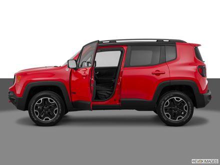 Used 2015 Jeep Renegade  [VIN: ZACCJBDT0FPB70593] for sale in Cape Girardeau, Missouri