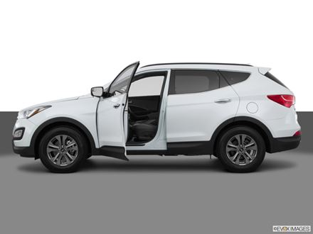 Used 2016 Hyundai Santa Fe Sport  [VIN: 5XYZT3LB5GG376940] for sale in Cape Girardeau, Missouri