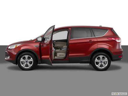 Used 2016 Ford Escape SE [VIN: 1FMCU0GXXGUA95492] for sale in Washington, Missouri
