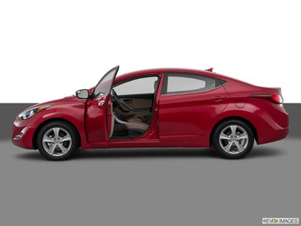 Used 2016 Hyundai Elantra Sport [VIN: KMHDH4AH3GU585273] for sale in Farmington, Missouri
