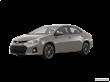 2016 Toyota Corolla LE [VIN:2T1BURHE0GC615035]