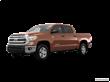 2016 Toyota Tundra Platinum [VIN:5TFAY5F15GX522327]