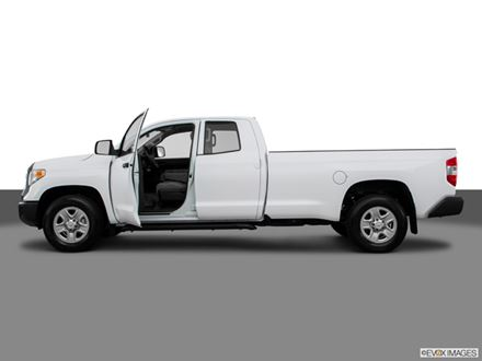 Used 2016 Toyota Tundra Double Cab LB 5.7L V8 6-Spd AT SR [VIN: 5TFCY5F17GX019214] for sale in Braintree, Massachusetts