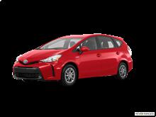 Toyota Prius_v