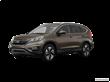 2016 Honda CR-V Touring [VIN:5J6RM4H94GL110767]