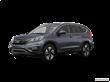 2016 Honda CR-V Touring [VIN:5J6RM4H9XGL062482]
