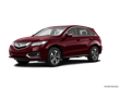 2017 Acura RDX Advance Package [VIN:5J8TB4H74HL008632]