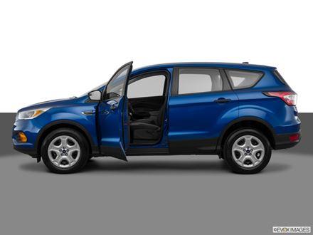 New 2017 Ford Escape S [VIN: 1FMCU0F79HUA81666] for sale in Mexico, Missouri