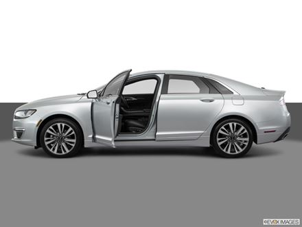 New 2017 Lincoln MKZ Reserve [VIN: 3LN6L5E94HR663827] for sale in Washington, Missouri