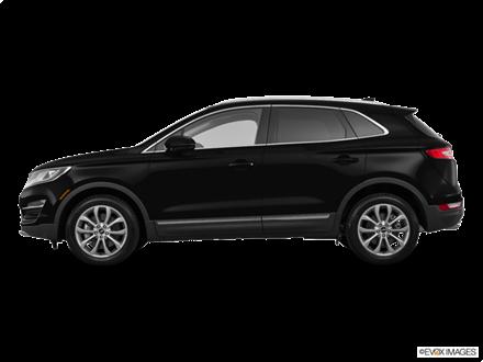 Used 2017 Lincoln MKC Select [VIN: 5LMTJ2DH9HUL04124] for sale in Washington, Missouri