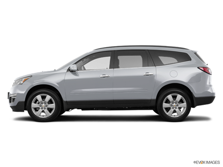 Used 2017 Chevrolet Traverse LT Cloth [VIN: 1GNKVGKDXHJ172018] for sale in Farmington, Missouri