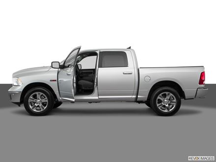 Used 2016 Ram 1500  [VIN: 3C6RR7LT6GG276286] for sale in Carbondale, Illinois