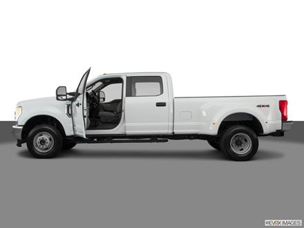 New 2017 Ford Super Duty F-350 Lariat [VIN: 1FT8W3DT6HEE95505] for sale in Washington, Missouri