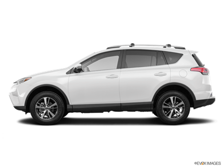 Used 2017 Toyota RAV4  [VIN: JTMRFREVXHD209653] for sale in Braintree, Massachusetts