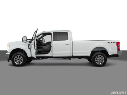 New 2017 Ford Super Duty F-250 SRW Lariat [VIN: 1FT7W2BT4HED66994] for sale in Mexico, Missouri