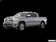 2017 Toyota Tundra Limited [VIN:5TFHY5F15HX615123]