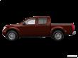 2017 Nissan Frontier SV [VIN:1N6AD0EV3HN736391]