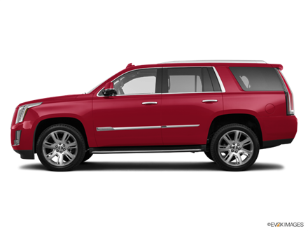 New 2017 Cadillac Escalade Premium [VIN: 1GYS4CKJ0HR385615] for sale in Carbondale, Illinois