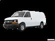 2017 Chevrolet Express Cargo Van Work Van [VIN:1GCZGGFG1H1226120]