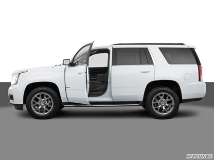 New 2017 GMC Yukon SLE [VIN: 1GKS2AKC6HR342032] for sale in Carbondale, Illinois