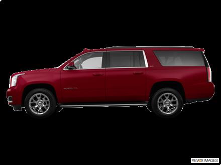 New 2017 GMC Yukon XL SLT [VIN: 1GKS2GKC3HR365643] for sale in Carbondale, Illinois