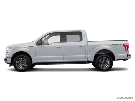 New 2017 Ford F-150 XLT [VIN: 1FTEW1EG1HKE36680] for sale in Mexico, Missouri