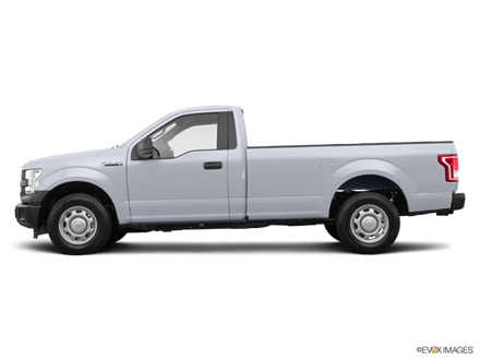 New 2017 Ford F-150 XL [VIN: 1FTMF1C82HKD93684] for sale in Mexico, Missouri